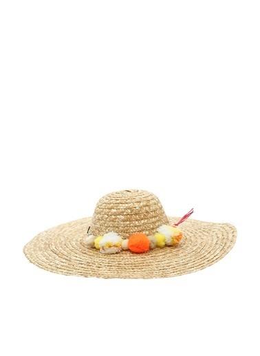 Fresh Company Şapka Sarı